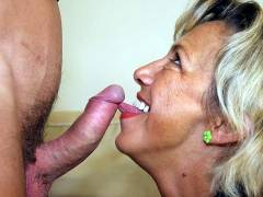 Mother in law hardcore sex
